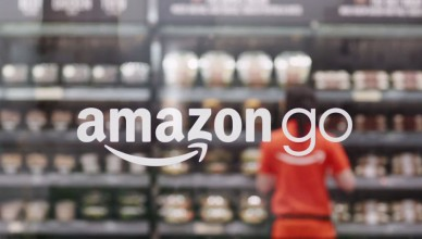 Amazon Go : Le magasin sans caisse